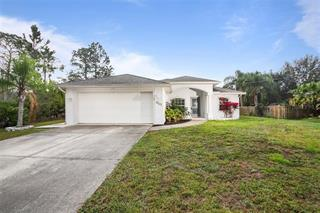 3111 Alesio Ave, North Port, FL 34286