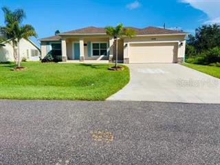 10468 Greenway Ave, Englewood, FL 34224
