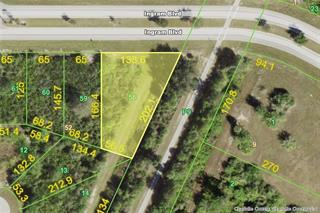 199 Ingram (lot 58) Blvd, Rotonda West, FL 33947