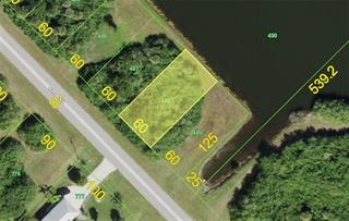 303 Sunset Rd N, Rotonda West, FL 33947