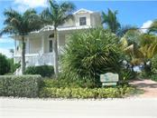 Exterior Front - Single Family Home for sale at 131 S Gulf Blvd, Placida, FL 33946 - MLS Number is D5794327