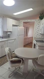 Manufactured Home for sale at 813 Manchester Ct, Englewood, FL 34223 - MLS Number is D5921215