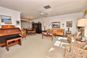 Formal Living room - Single Family Home for sale at 9 Pine Ridge Way, Englewood, FL 34223 - MLS Number is D5921839
