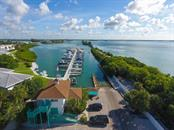 Wetslip Lease Map - Single Family Home for sale at 5820 Gasparilla Rd #slip 34, Boca Grande, FL 33921 - MLS Number is D6106900