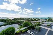 Looking Out to The Gulf - Condo for sale at 2225 N Beach Rd #401, Englewood, FL 34223 - MLS Number is D6114646