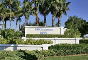 IMG Academy Residences