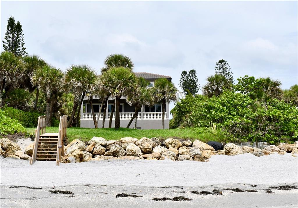 Single Family Home for sale at 5086 N Beach Rd, Englewood, FL 34223 - MLS Number is T3141906