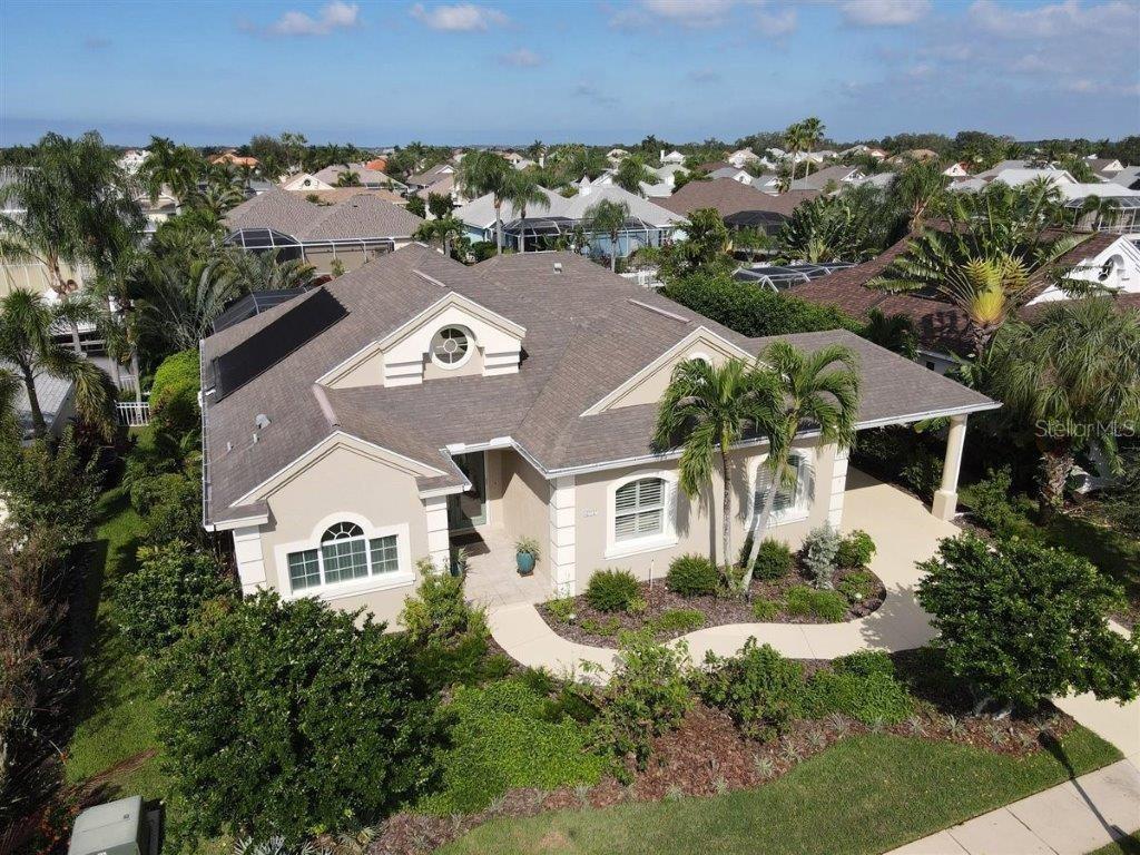Single Family Home for sale at 4727 Spinnaker Dr, Bradenton, FL 34208 - MLS Number is T3276478