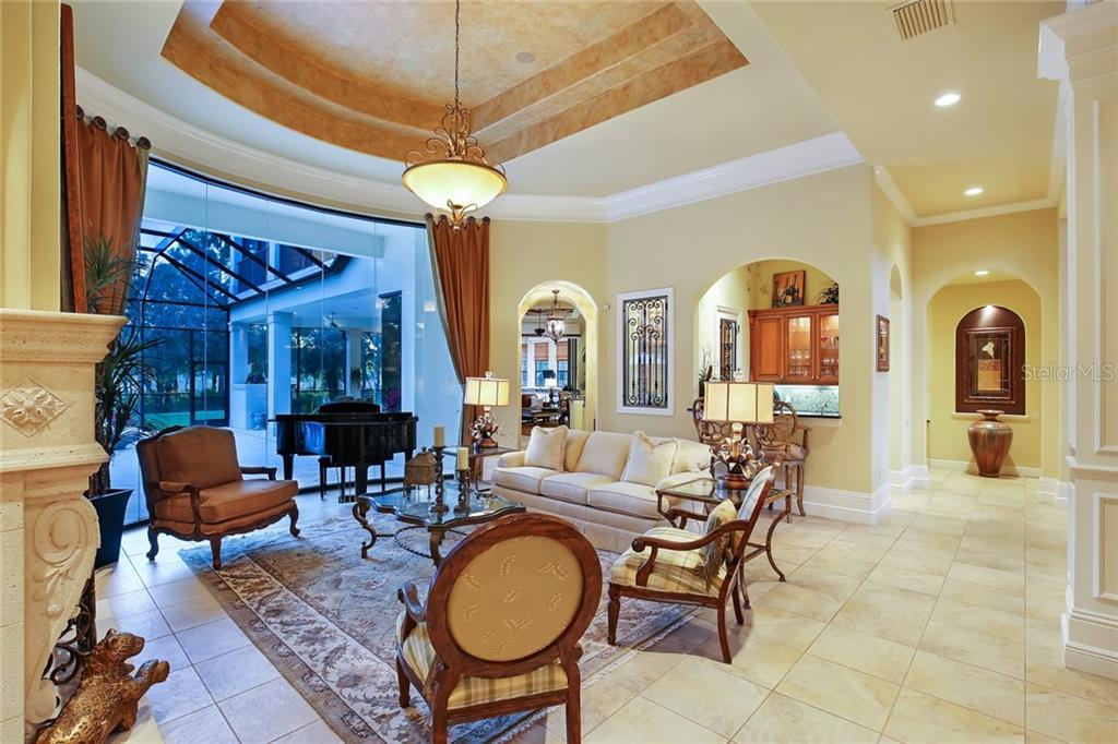 Single Family Home for sale at 10673 Leafwing Dr, Sarasota, FL 34241 - MLS Number is O5744728