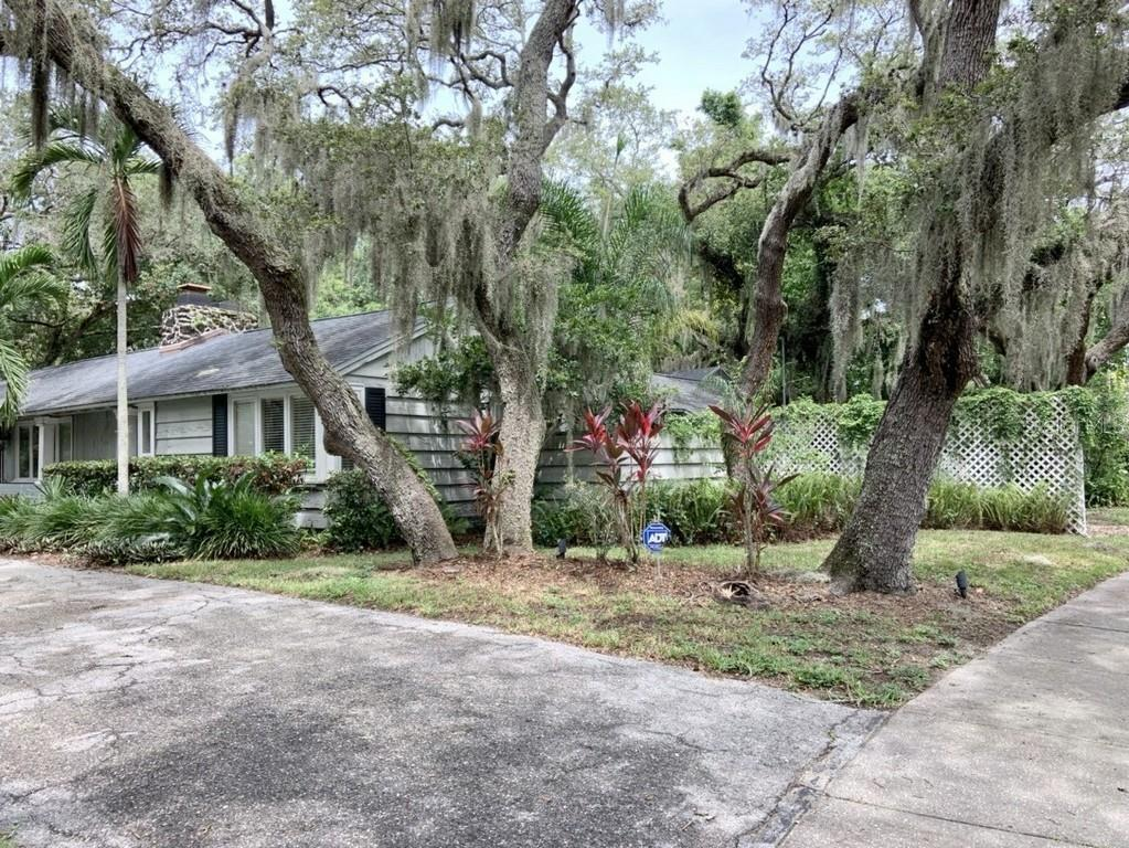 front right - Single Family Home for sale at 1701 Hashay Dr, Sarasota, FL 34239 - MLS Number is U8097547