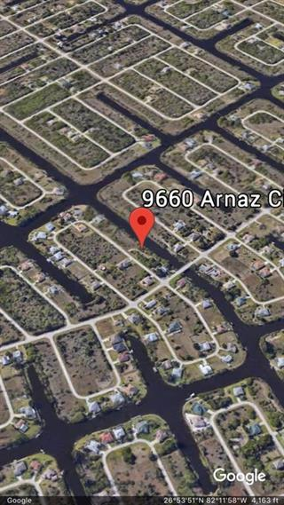 9660 Arnaz Cir, Port Charlotte, FL 33981
