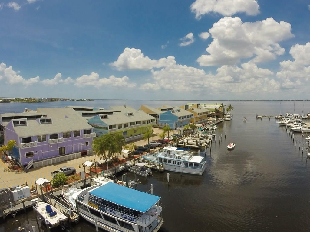 Fishermen's Village is host to many fine restaurants and shops, just a few minutes away - Single Family Home for sale at 3419 Sandpiper Dr, Punta Gorda, FL 33950 - MLS Number is C7232529