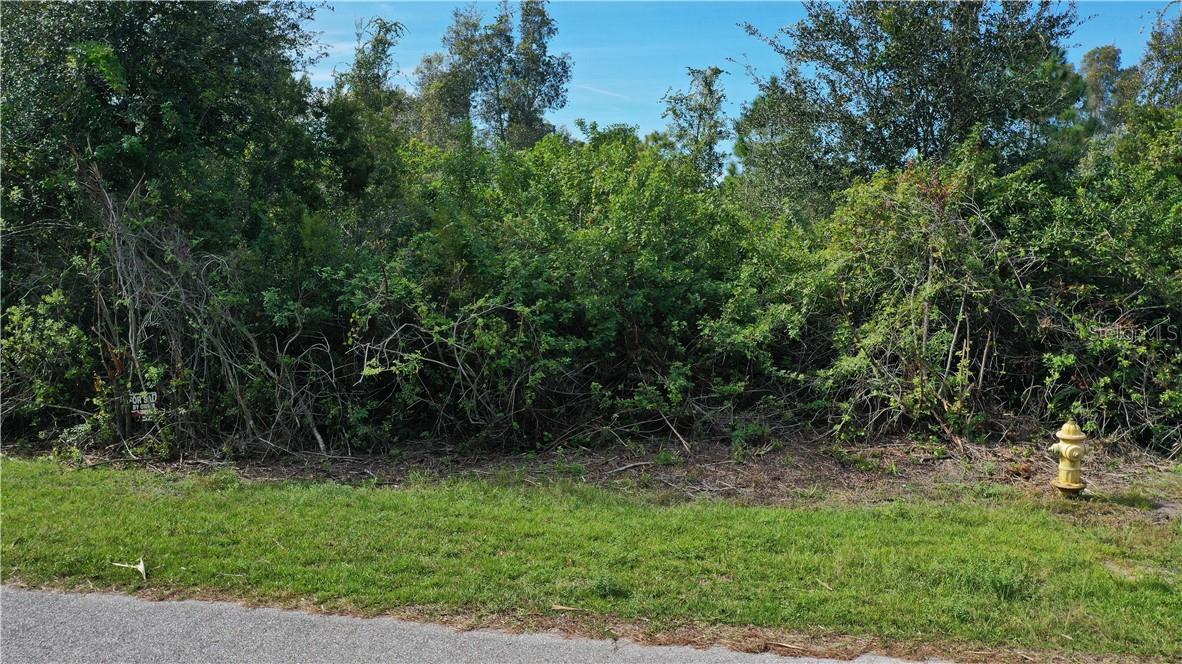 Vacant Land for sale at 8259 Dittmar St, Port Charlotte, FL 33981 - MLS Number is C7236815