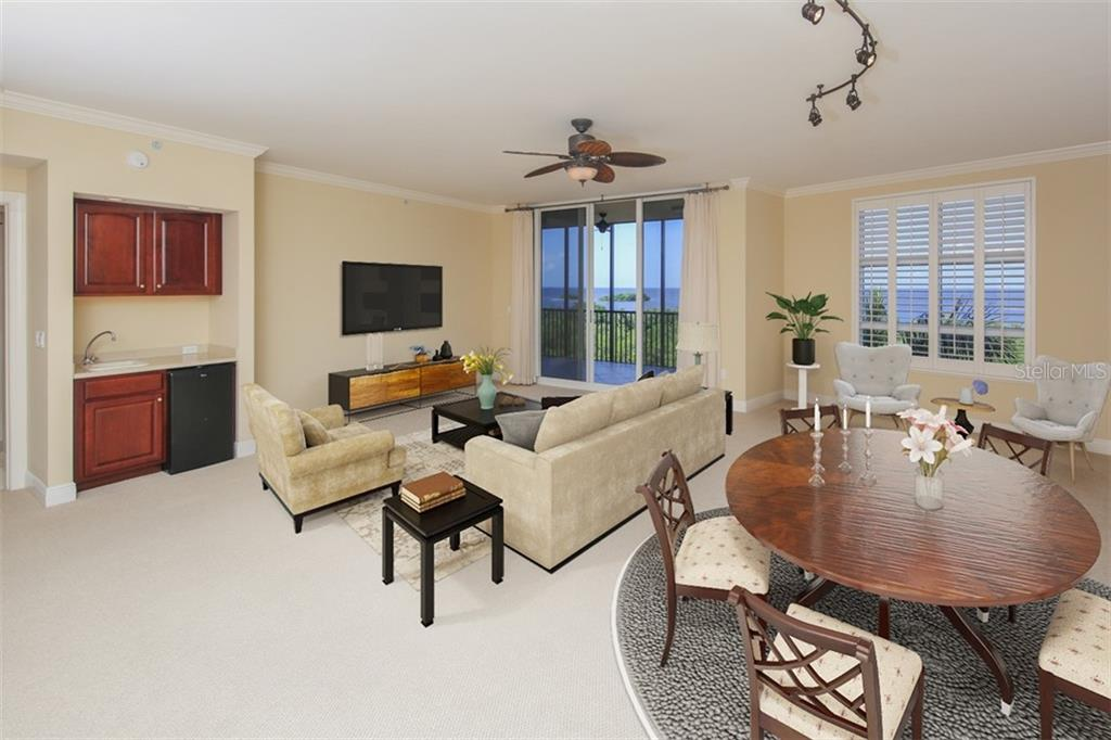 Condo for sale at 3321 Sunset Key Cir #307, Punta Gorda, FL 33955 - MLS Number is C7238172