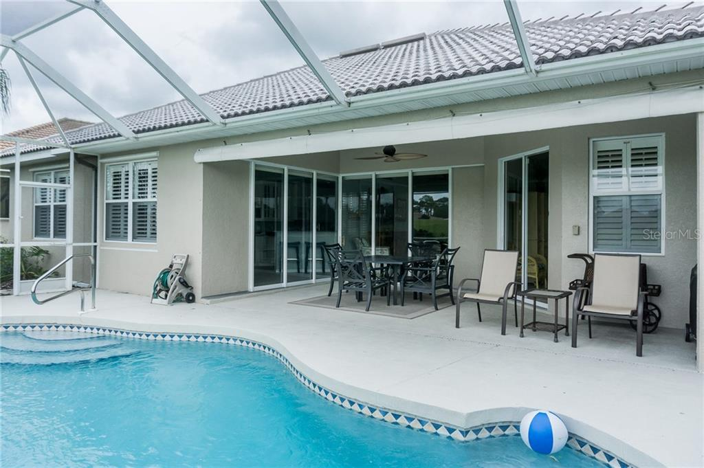 Single Family Home for sale at 2788 Royal Palm Dr, North Port, FL 34288 - MLS Number is C7240253