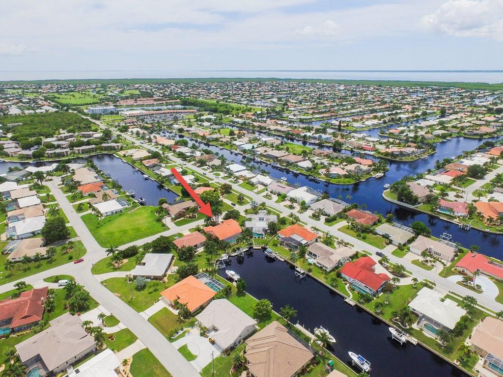 Life simply couldn't be finer in this unique home with unparalleled views! - Single Family Home for sale at 1620 Appian Dr, Punta Gorda, FL 33950 - MLS Number is C7242315