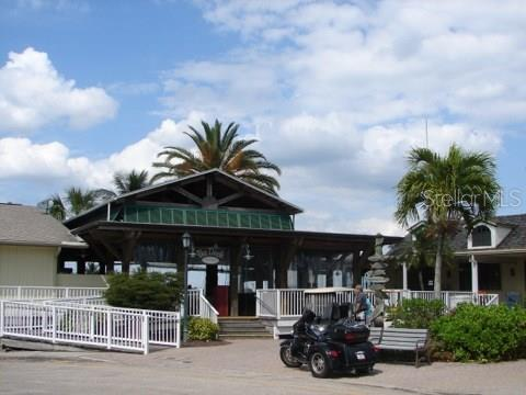 Cass Cay Restaurant located in Burnt Store Marina - Vacant Land for sale at 25478 Estrada Cir, Punta Gorda, FL 33955 - MLS Number is C7242940