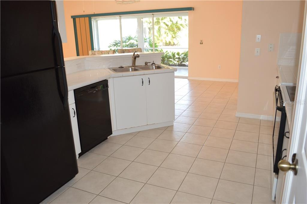***Tiled Area In Rear Is Ideal For Formal Dining*** - Single Family Home for sale at 501 Islamorada Blvd, Punta Gorda, FL 33955 - MLS Number is C7248962