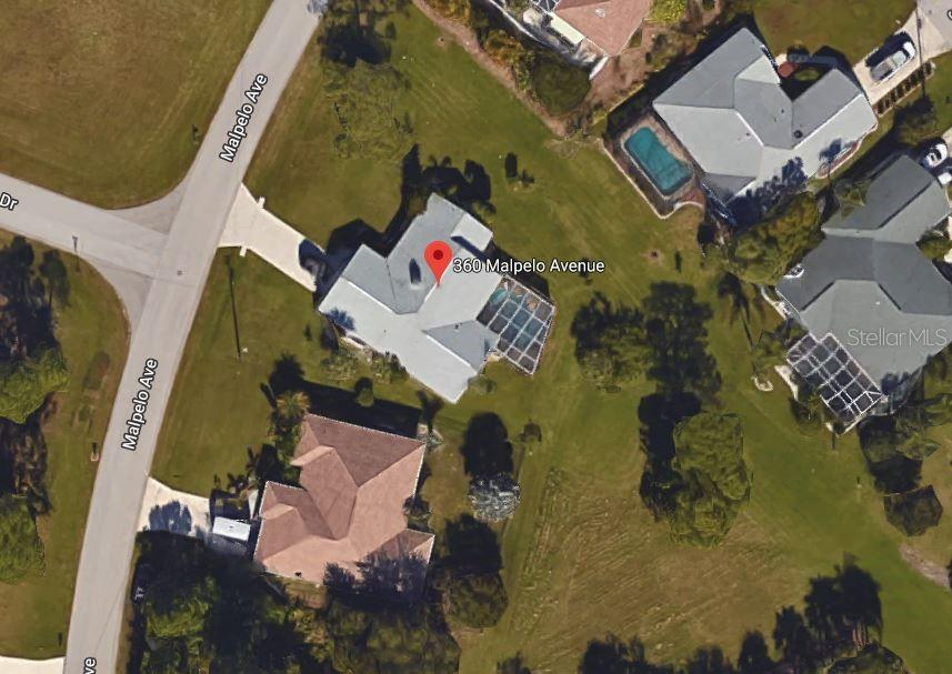New Attachment - Single Family Home for sale at 360 Malpelo Ave, Punta Gorda, FL 33983 - MLS Number is C7251279