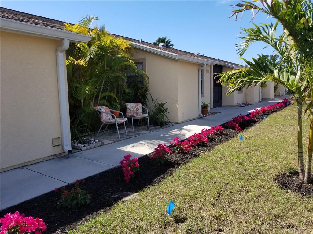 Condo for sale at 6796 Gasparilla Pines Blvd #75, Englewood, FL 34224 - MLS Number is C7251454