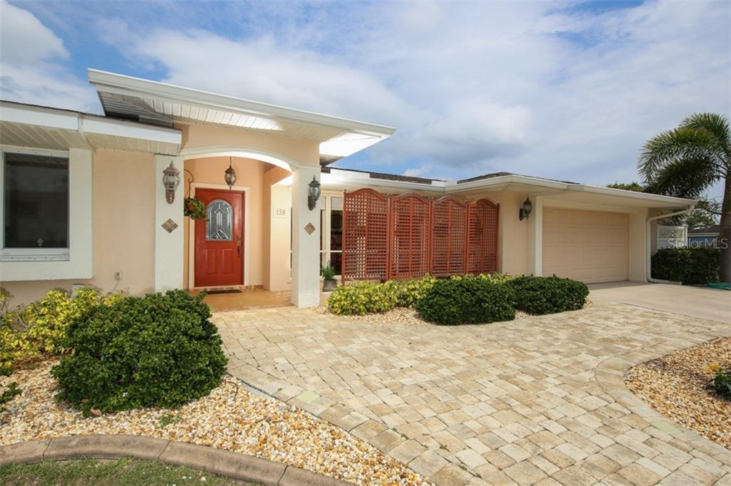 New Supplement - Single Family Home for sale at 158 Morgan Ln Se, Port Charlotte, FL 33952 - MLS Number is C7400633