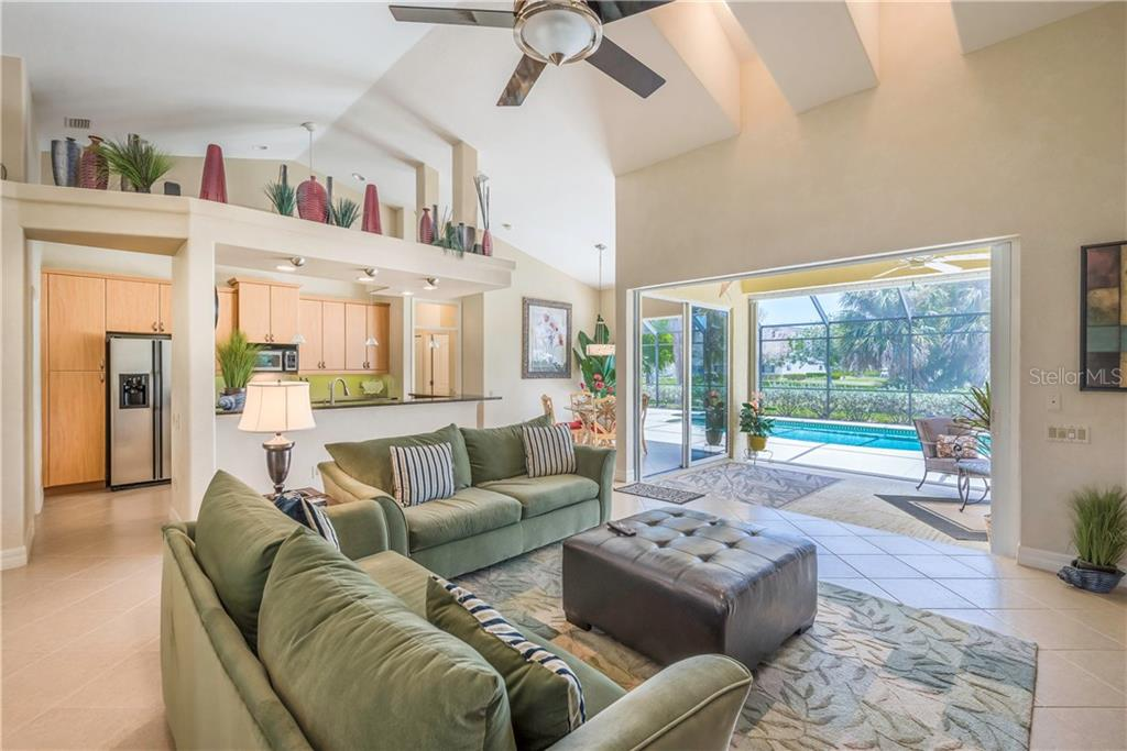 Ahh . . .  Casual living as it should be. - Single Family Home for sale at 931 Linkside Way, Punta Gorda, FL 33955 - MLS Number is C7400849