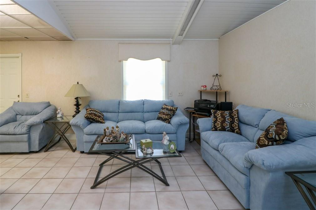 guest house LR - Single Family Home for sale at 3262 Great Neck St, Port Charlotte, FL 33952 - MLS Number is C7403390