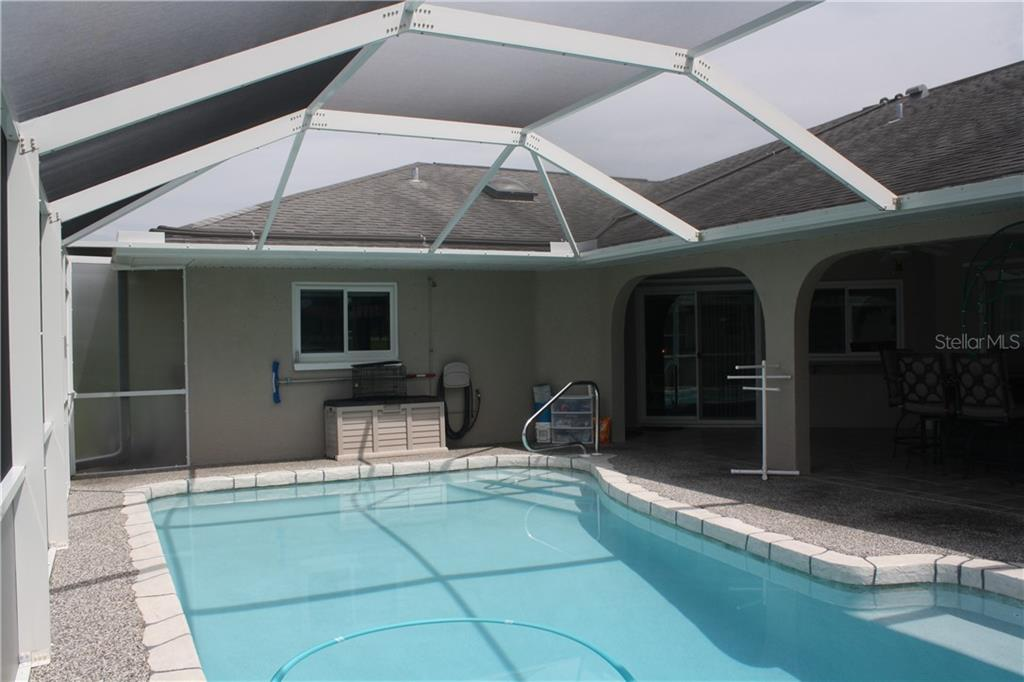 Single Family Home for sale at 25378 Rupert Rd, Punta Gorda, FL 33983 - MLS Number is C7403652
