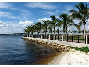 Enjoy the Harbor Walk that spans most of Punta Gorda's waterfront.  Perfect for walking, jogging, biking! - Condo for sale at 1601 Park Beach Cir #112 / 2, Punta Gorda, FL 33950 - MLS Number is C7407435