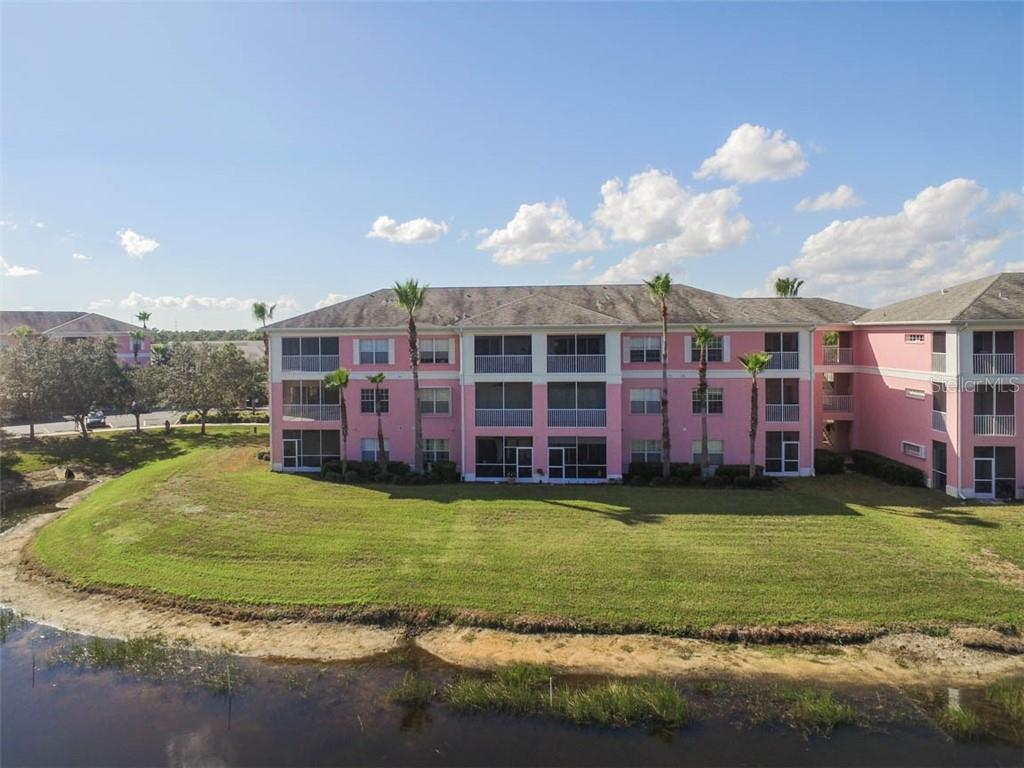 Building B rear - Condo for sale at 2040 Willow Hammock Cir #b208, Punta Gorda, FL 33983 - MLS Number is C7408424