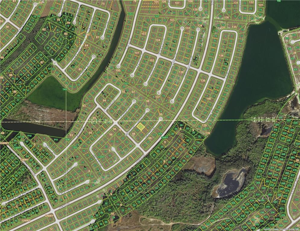 Vacant Land for sale at 6 Croton Ct, Placida, FL 33946 - MLS Number is C7409197