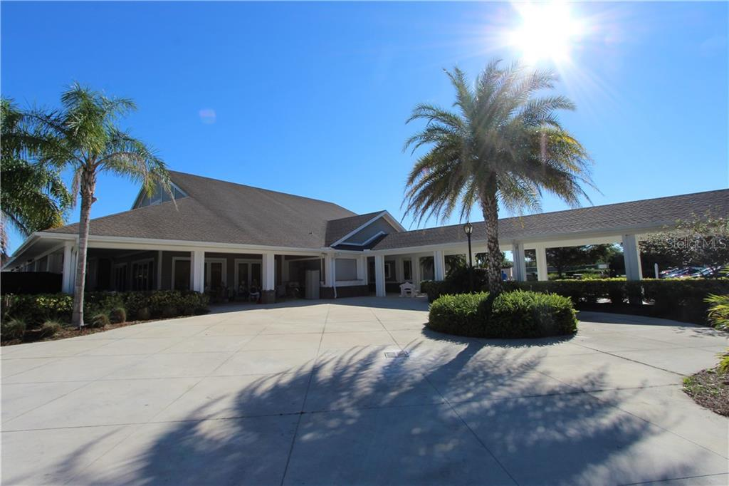 Club House - Single Family Home for sale at 2823 Mill Creek Rd, Port Charlotte, FL 33953 - MLS Number is C7409892