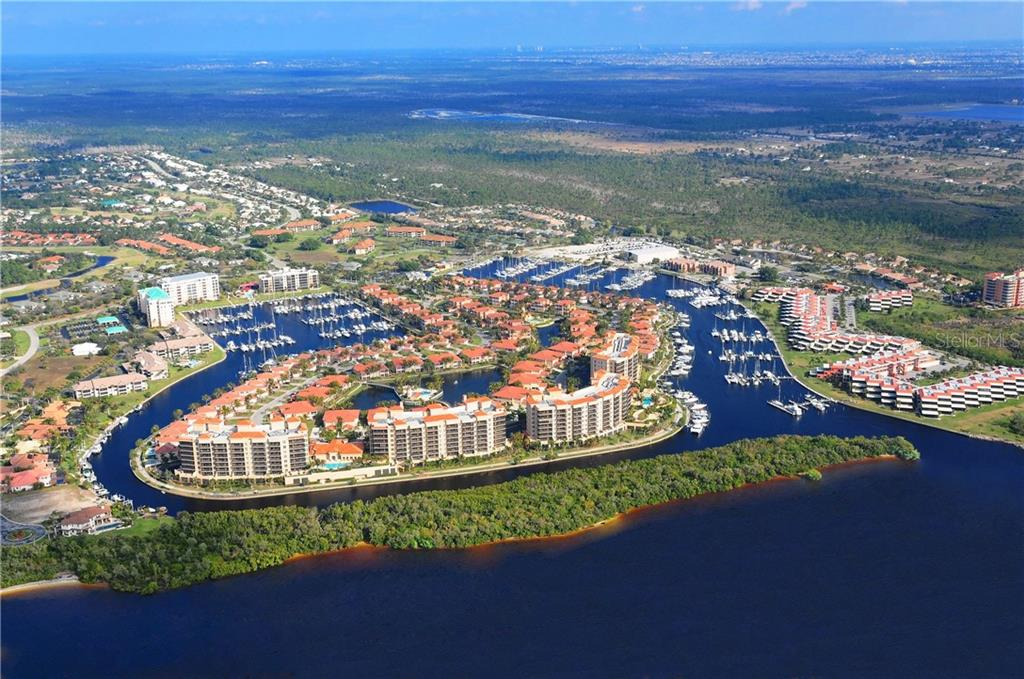 Condo for sale at 3450 Sunset Key Cir #102, Punta Gorda, FL 33955 - MLS Number is C7410689
