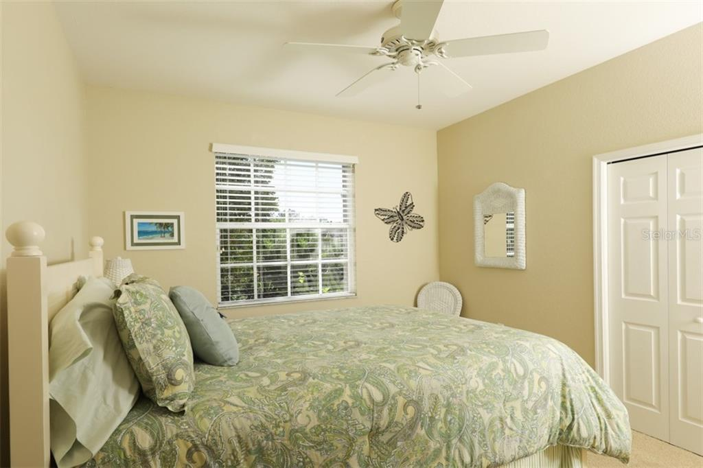 Guest bedroom is absolutely charming - Condo for sale at 4643 Club Dr #102, Port Charlotte, FL 33953 - MLS Number is C7413207