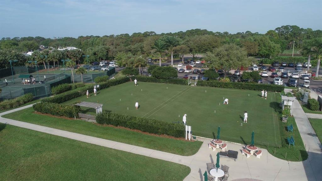 Dressed in white for this croquet event! - Condo for sale at 4643 Club Dr #102, Port Charlotte, FL 33953 - MLS Number is C7413207
