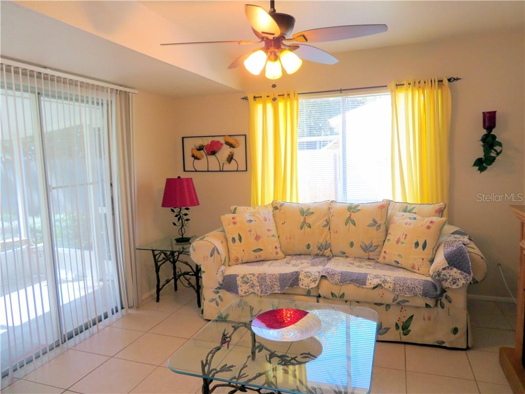 Bonus room has sliders to Lanai - Single Family Home for sale at 4275 Tollefson Ave, North Port, FL 34287 - MLS Number is C7416188
