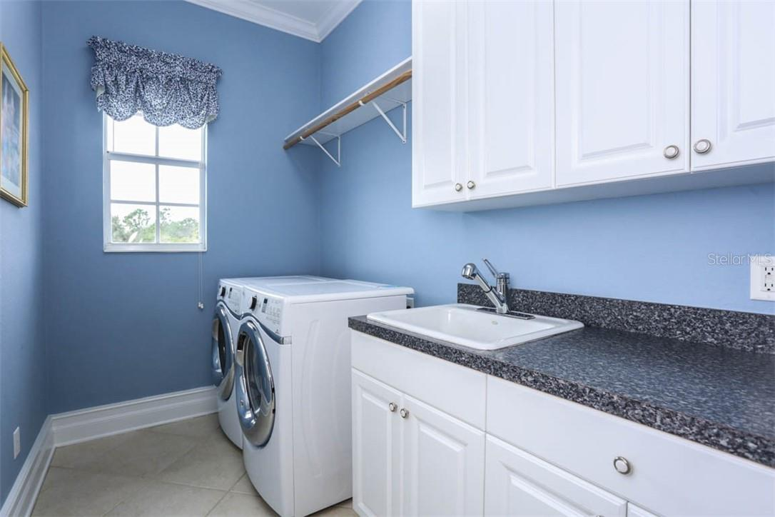 6 x 10 LAUNDRY - Single Family Home for sale at 3700 Como St, Port Charlotte, FL 33948 - MLS Number is C7425275