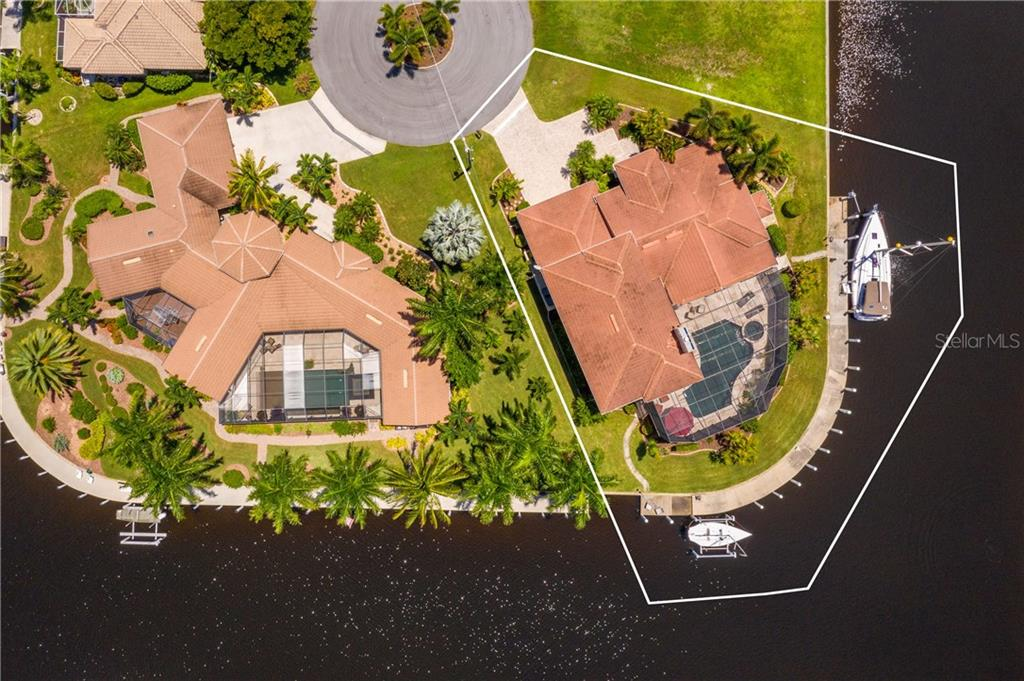 Single Family Home for sale at 3537 Caya Largo Ct, Punta Gorda, FL 33950 - MLS Number is C7431664