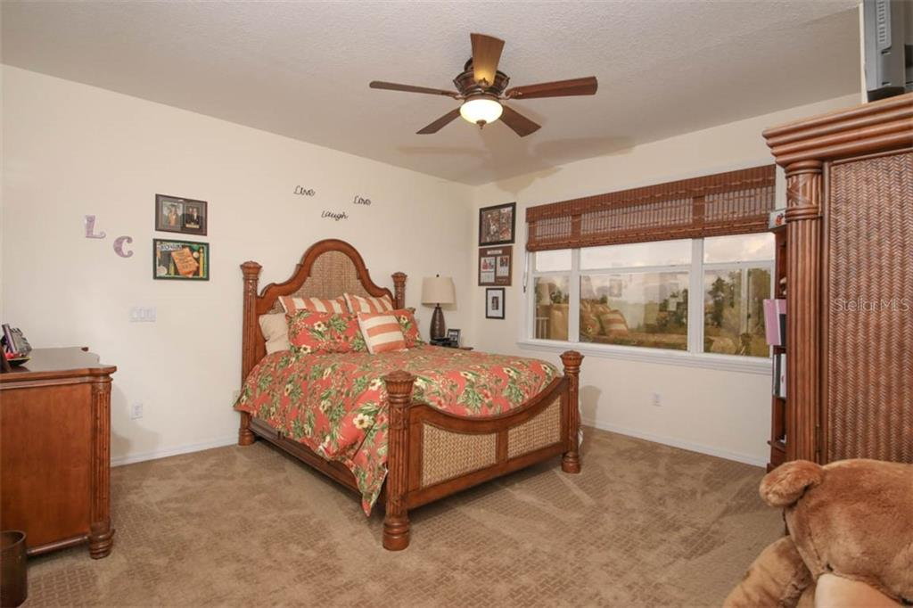 Previous photo decorated as guest bedroom. - Condo for sale at 4410 Warren Ave #511, Port Charlotte, FL 33953 - MLS Number is C7432222