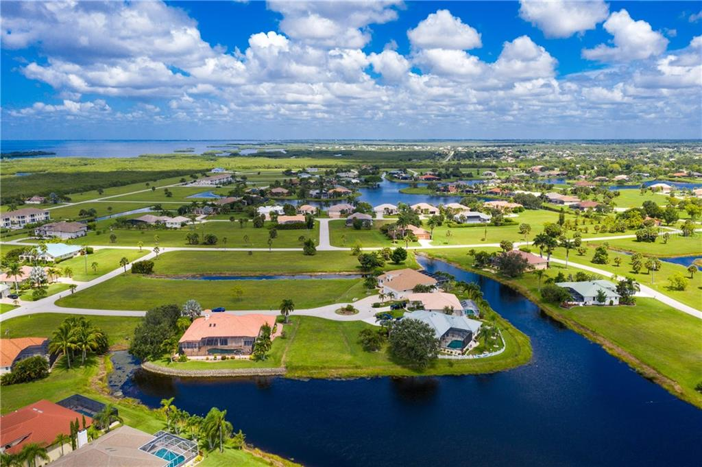 Vacant Land for sale at 24099 Potosi Ct, Punta Gorda, FL 33955 - MLS Number is C7433068