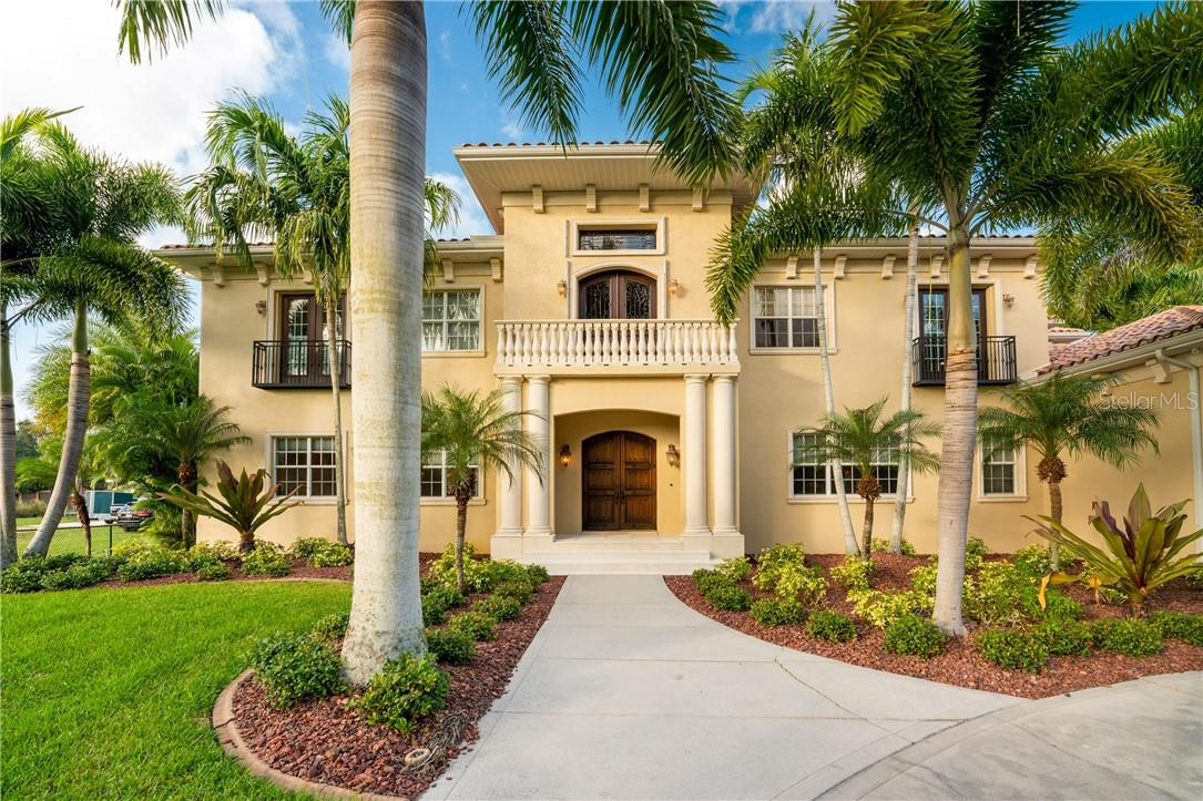 Everything you could ever want and deserve is found in this magnificent estate - Single Family Home for sale at 7440 Riverside Dr, Punta Gorda, FL 33982 - MLS Number is C7436263