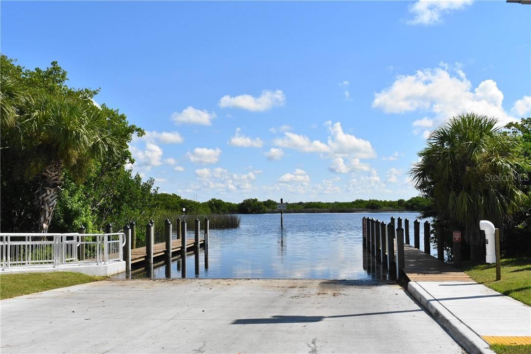 Public Boat Ramp - Vacant Land for sale at 2297 Marcella Ter, Punta Gorda, FL 33983 - MLS Number is C7438527