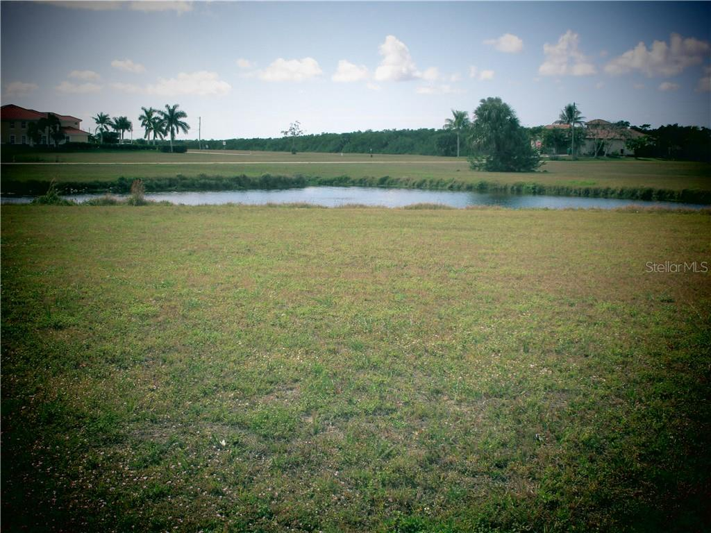 Cleared lot ready to build - Vacant Land for sale at 17190 Barcrest Ln, Punta Gorda, FL 33955 - MLS Number is C7438627