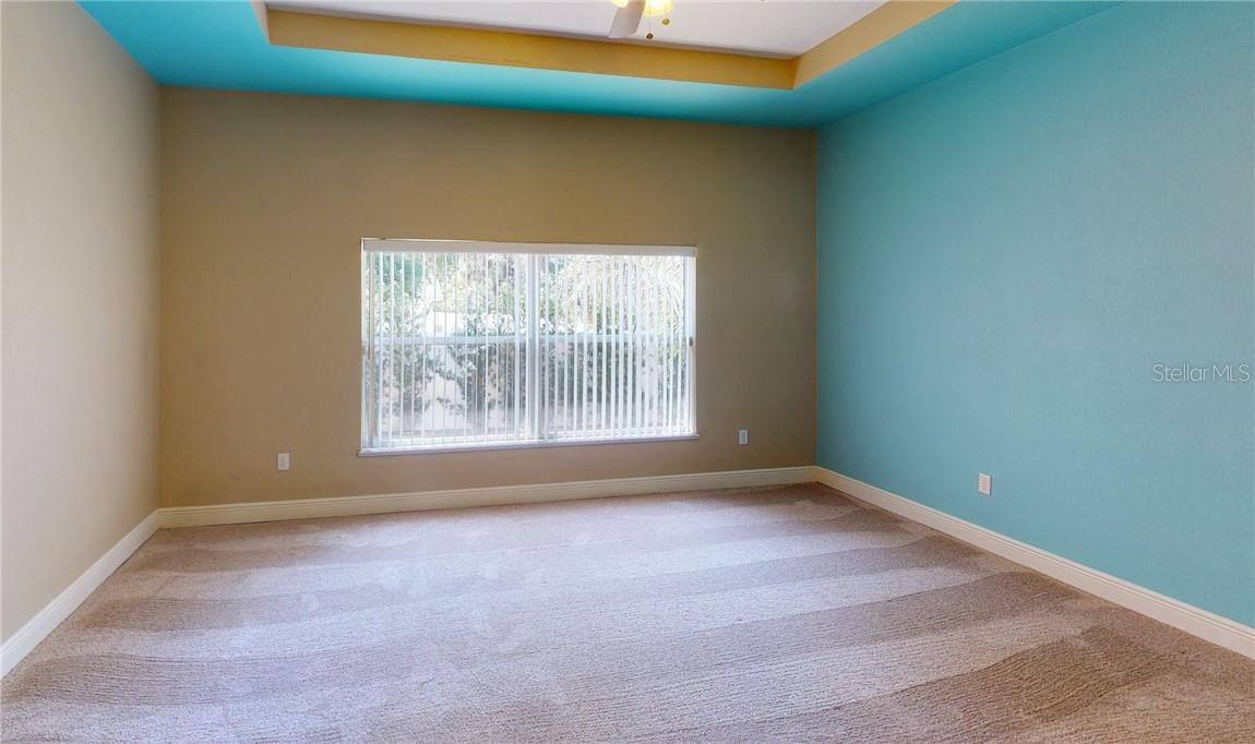Master bedroom - Single Family Home for sale at 11905 Florence Ave, Port Charlotte, FL 33981 - MLS Number is C7441003