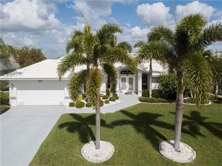 542 Port Bendres Dr, Punta Gorda, FL 33950