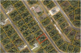 Rhapsody Ave, North Port, FL 34288