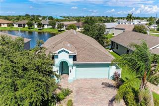 8623 Lake Front Ct, Punta Gorda, FL 33950