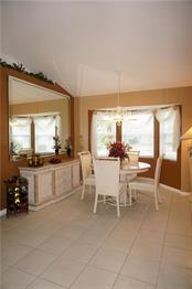 Dining Area - Single Family Home for sale at 112 Big Pine Ln, Punta Gorda, FL 33955 - MLS Number is C7228044
