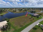 Lake front lot. - Vacant Land for sale at 24142 Santa Inez Rd, Punta Gorda, FL 33955 - MLS Number is C7234386