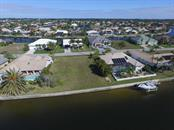 Oversized lot with 84' of cement seawall - Vacant Land for sale at 543 Andora Dr, Punta Gorda, FL 33950 - MLS Number is C7234405